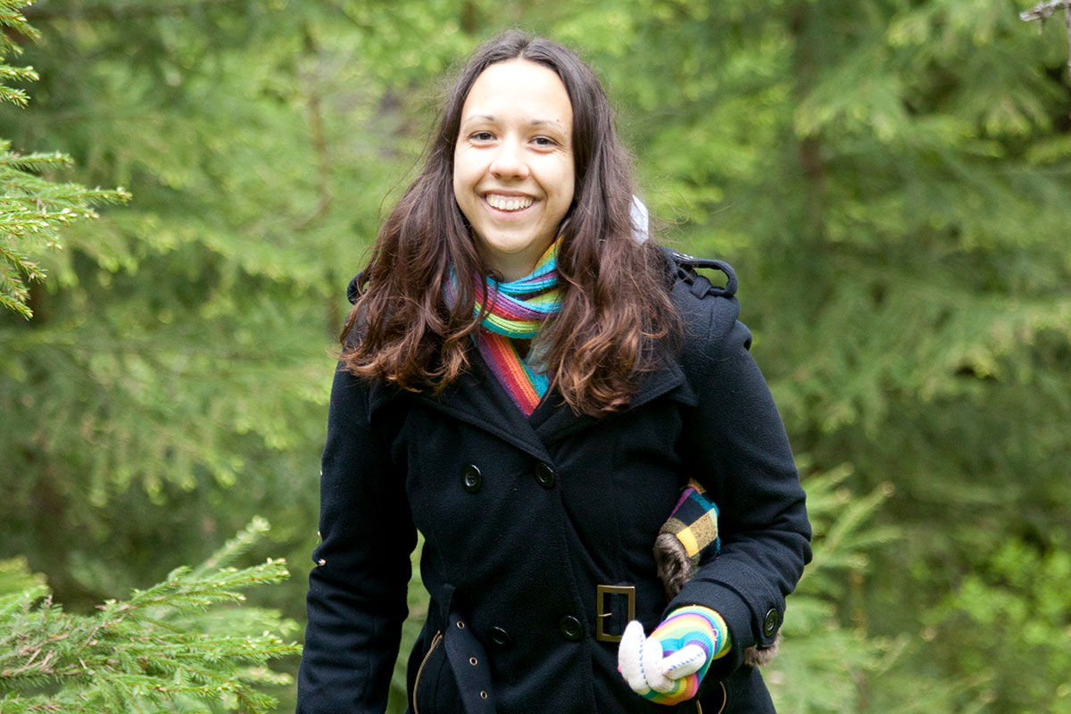 Ana Dvoršak
