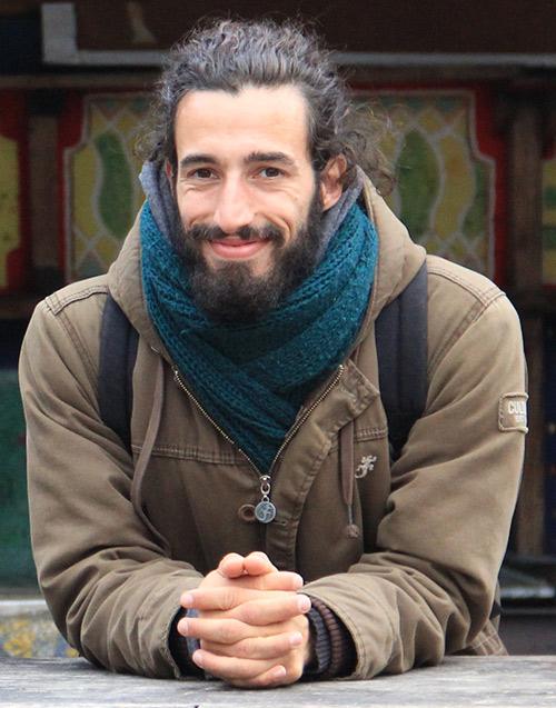 Mauro Lugano