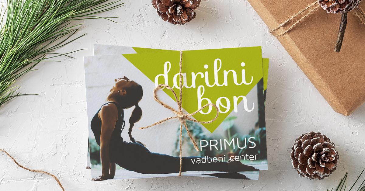 Darilni Boni 2018/2019